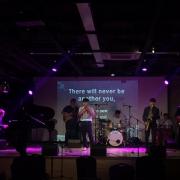 2018.07.26 Afternoon Jazz Band '문화정원에서 재즈하다'