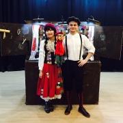 러시아 전통 인형극 <빼뜨루쉬까>